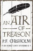 An Air of Treason (Sir Robert Carey Mysteries)