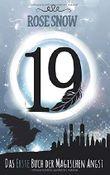 19 - Das erste Buch der magischen Angst (Die Bücher der magischen Angst, Band 1)