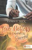 Love Matters - Jarred