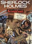 THE SHERLOCK HOLMES SCRAPBOOK.