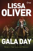 Gala Day (The Skullcap Trilogy Book 2)