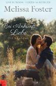 Bei Ankunft Liebe: Wes Braden (Die Bradens in Trusty, Band 2)