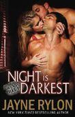 Night is Darkest (Men in Blue) (Volume 1)