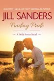 Finding Pride (Pride Series Romance Novels Book 1)