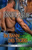 Im Bann des Tigers: Deutsche Ausgabe (Shifters Unbound)