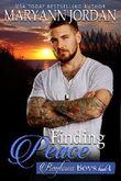 Finding Peace: Baytown Boys (English Edition)