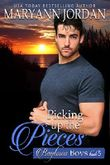 Picking Up the Pieces: Baytown Boys Series (English Edition)