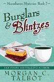 Burglars & Blintzes (Moorehaven Mysteries)