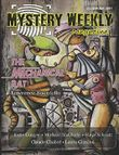 Mystery Weekly Magazine (Mystery Weekly Magazine Issues)
