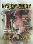 Mystery Weekly Magazine: January 2018 (Mystery Weekly Magazine Issues)