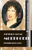 Morphodit (Valerie Voss, LKA Berlin, Band 10)