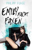Emily macht Faxen