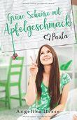 Grüne Schnüre mit Apfelgeschmack: Paula