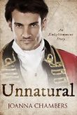 Unnatural (Enlightenment) (English Edition)