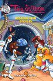 Téa Sisters, Tome 8 : Destination étoiles