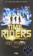 1. Time Riders