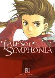 Tales of symphonia, Tome 1 (French Edition)