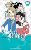 Princess Jellyfish Vol.2