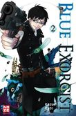 Blue Exorcist 02