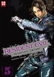 Resident Evil – Marhawa Desire 05