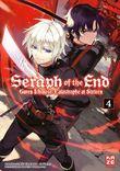 Seraph of the End - Guren Ichinose Catastrophe at Sixteen 04