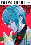 """Buch in der Ähnliche Bücher wie """"Tokyo Ghoul RE Vol.1"""" - Wer dieses Buch mag, mag auch... Liste"""