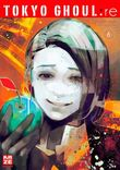 Tokyo Ghoul:re 06