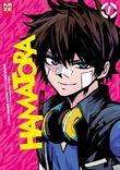 Hamatora 01