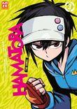 Hamatora 03