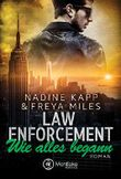 Law Enforcement: Wie alles begann (Law Enforcement Serie)