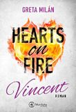 Hearts on Fire - Vincent
