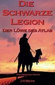 DIE SCHWARZE LEGION - Der Löwe des Atlas