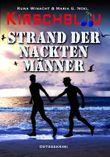 Strand der nackten Männer - Kirschblau (Ostseekrimi)