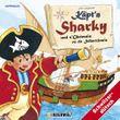Käpt'n Sharky und s'Gheimnis vo de Schatzinsle