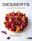 Buch in der Süße Sünden - die besten Kochbücher rund um Desserts Liste