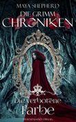 Die Grimm-Chroniken - Die verbotene Farbe