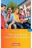 English G 21 - Ausgaben A, B und D / 5. Schuljahr, Stufe 2 - The Case of the Corner Shop Robbers