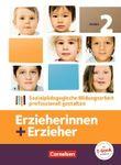 Erzieherinnen + Erzieher / Band 2 - Fachbuch