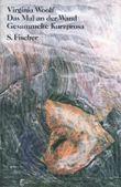 Virginia Woolf, Gesammelte Werke / Das Mal an der Wand