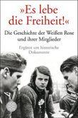 Buch in der Ich habe einen Traum - Die schönsten Bücher von Menschenrechtlern und Freiheitskämpfern Liste