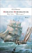 Hornblower auf der » Hotspur «: Roman