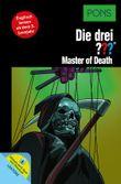 """Buch in der Ähnliche Bücher wie """"PONS Die drei ??? Master of Death"""" - Wer dieses Buch mag, mag auch... Liste"""
