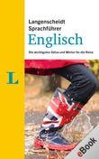 Langenscheidt Sprachführer Englisch