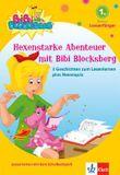 Hexenstarke Abenteuer mit Bibi Blocksberg