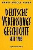 Dokumente zur deutschen Verfassungsgeschichte / Deutsche Verfassungsdokumente 1918-1933