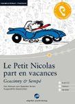 Le Petit Nicolas part en vacances - Interaktives Hörbuch Französisch