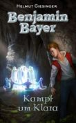 Benjamin Bayer
