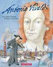 Antonio Vivaldi mit CD