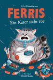 Ferris – Ein Kater sieht rot