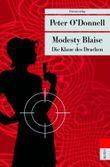 Modesty Blaise - Die Klaue des Drachen